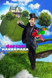 Dorian Maknamara (France)