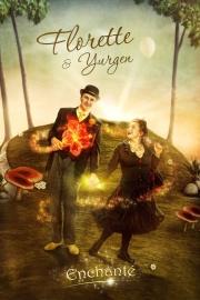 Yurgen & Florette (France)
