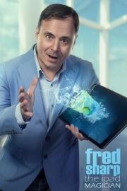 Fred Sharp (United Emirates)