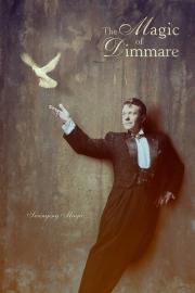James Dimmare (USA)