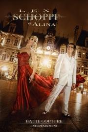 Lex Schoppi & Alina (Germany)
