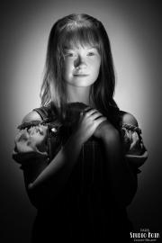 Kate McLaughlin - Scotland