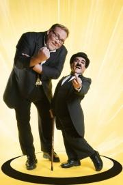 Kevin James & Antonio - USA