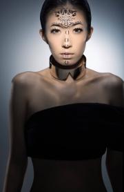 Sora Yashimura (Miss Universe Japan)