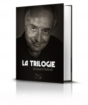 LA TRILOGIE by Jacques Delord (France)