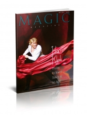 Magazine Magic - Hans Klok (USA)