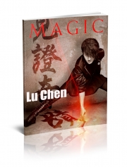 Magazine Magic with Lu Chen (USA)