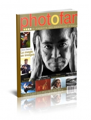 Magazine PhotoFan with Zakary Belamy (France)