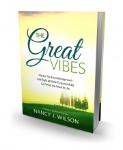 The Great Vibes by Nancy Wilson (Canada)