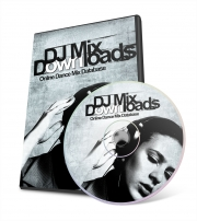 DJMix Download DVD (UK)