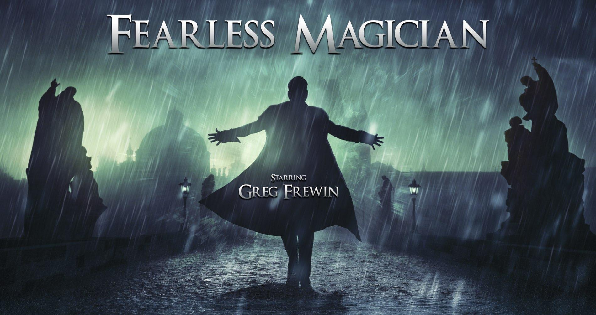 Magicians Fashion Blog