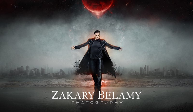 Greg_Frewin (WILD MAGIC) by Zakary BELAMY (Web)